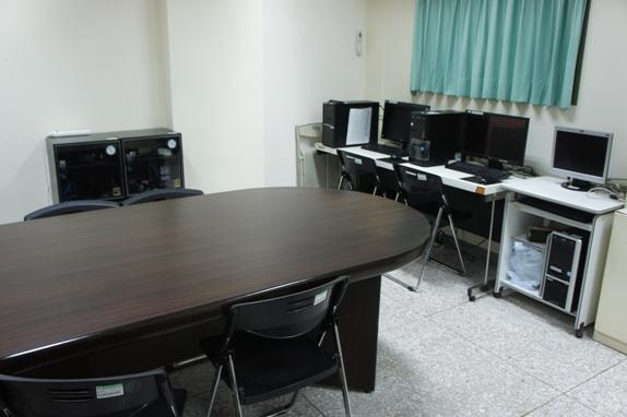 教學諮詢室